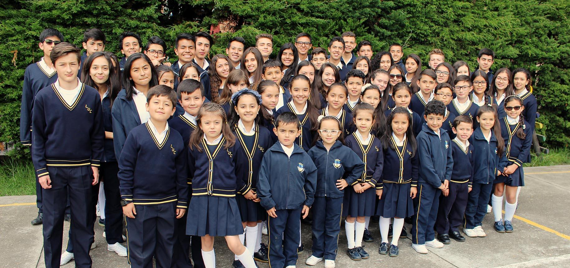 Liceo de la Universidad Católica