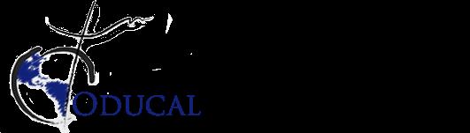 Logo oducal horizontal