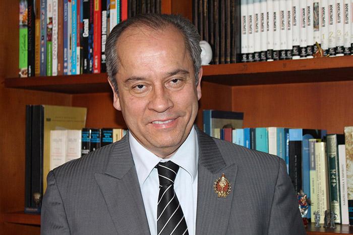 Carlos Arturo Ospina
