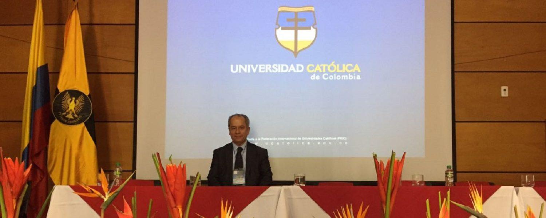 Nuestra Universidad en VI Congreso Internacional de historia y prospectiva