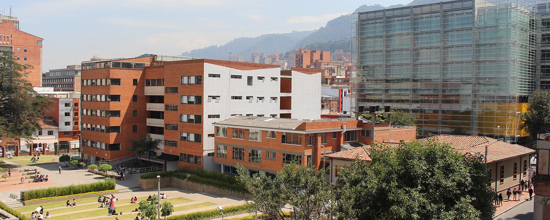 Universidad Católica de Colombia Sede Cra 13