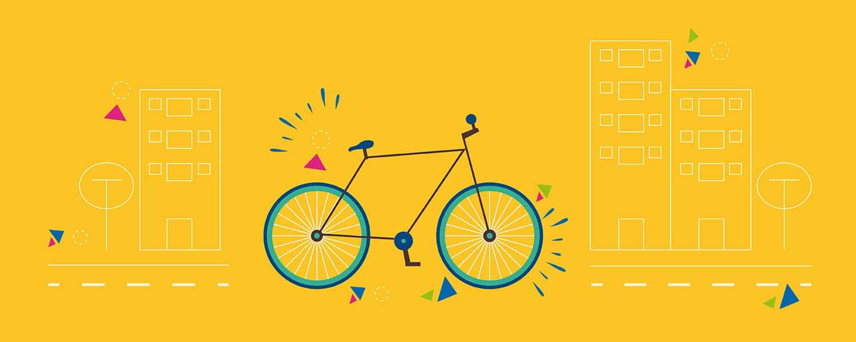 """Concurso """"Ve a la U en bici"""""""