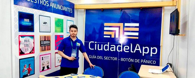 Emprendedor Juan Diego García,