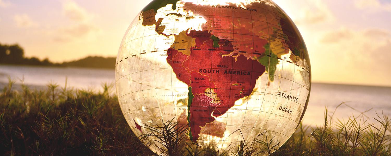 Talleres Temáticos en Biodiversidad para América Latina