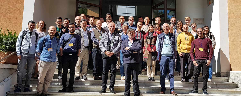 Ciencias Básicas en universidad de Italia