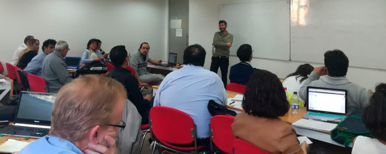 Emprendimiento y el convenio con Wadhwani
