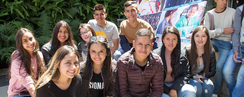 Doble titulación en la Universidad Católica de Colombia