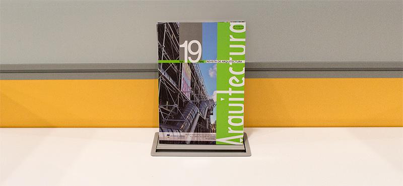 Revista de Arquitectura. Edición 2