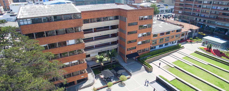 Sede Cra 13 Universidad Católica de Colombia