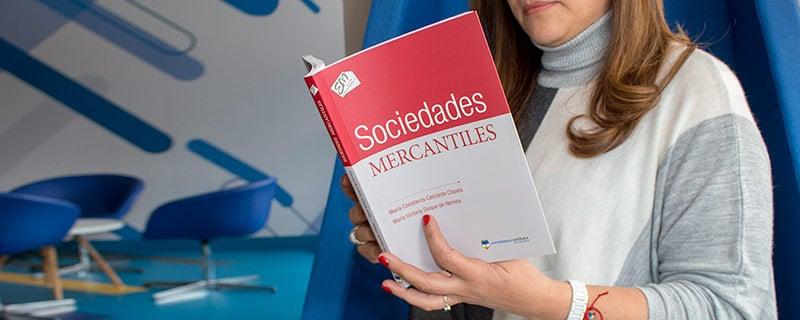 Libro Sociedades Mercantiles
