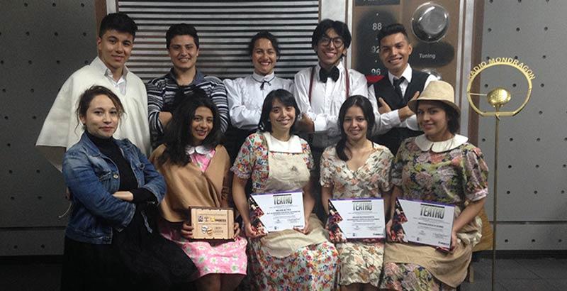 Festival de Teatro Ascun