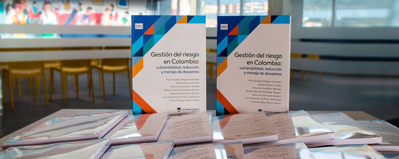 libro:Gestión del Riesgo en Colombia: Vulnerabilidad, reducción y manejo de desastres,