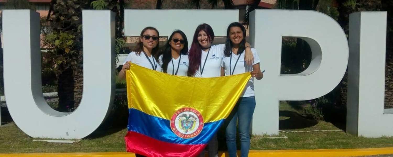 I Programa de Formación de Gestores Culturales de Paz en Ecuador