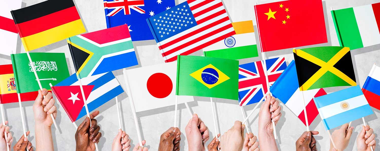 Convenios para aprender otro idioma