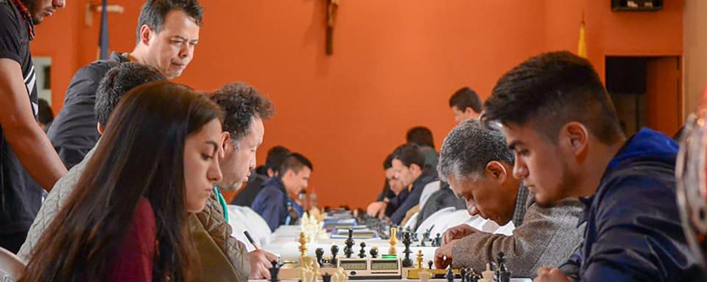 """U. se destacó en el torneo de ajedrez """"Los Cerros"""""""