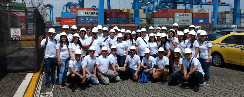 Misión Estudiantes Panamá