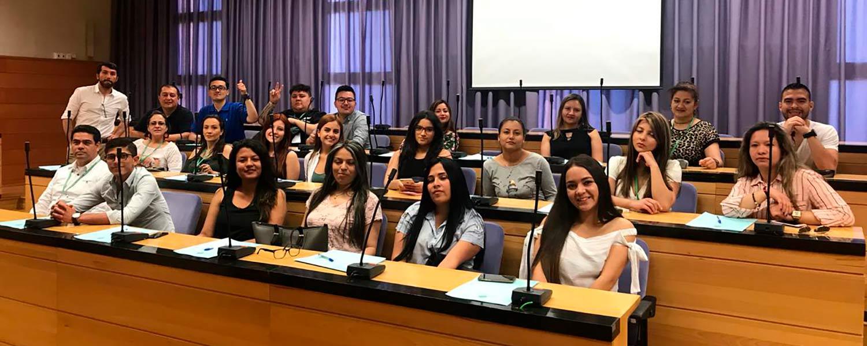 Universidad deJaén – España.