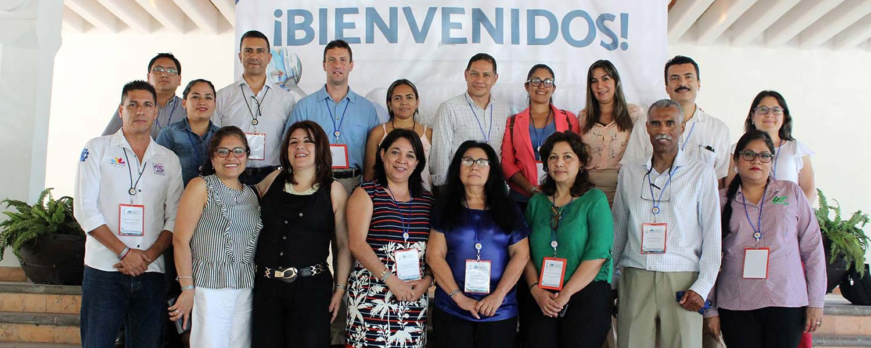VIII Encuentro Nacional de Profesionales de la investigación y Desarrollo Tecnológico Programa Delfín