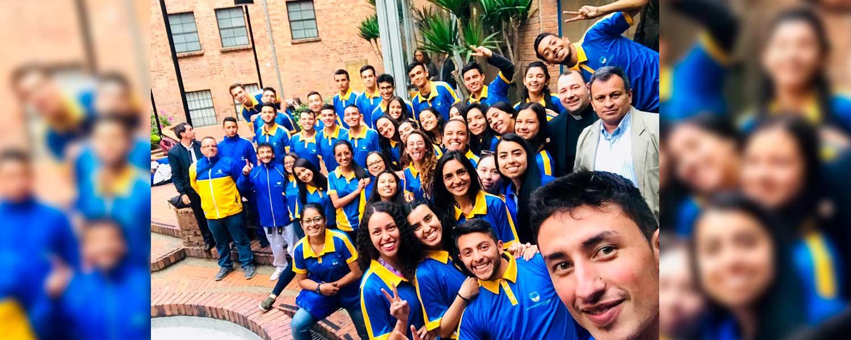 Juegos Universitarios Nacionales ASCUN