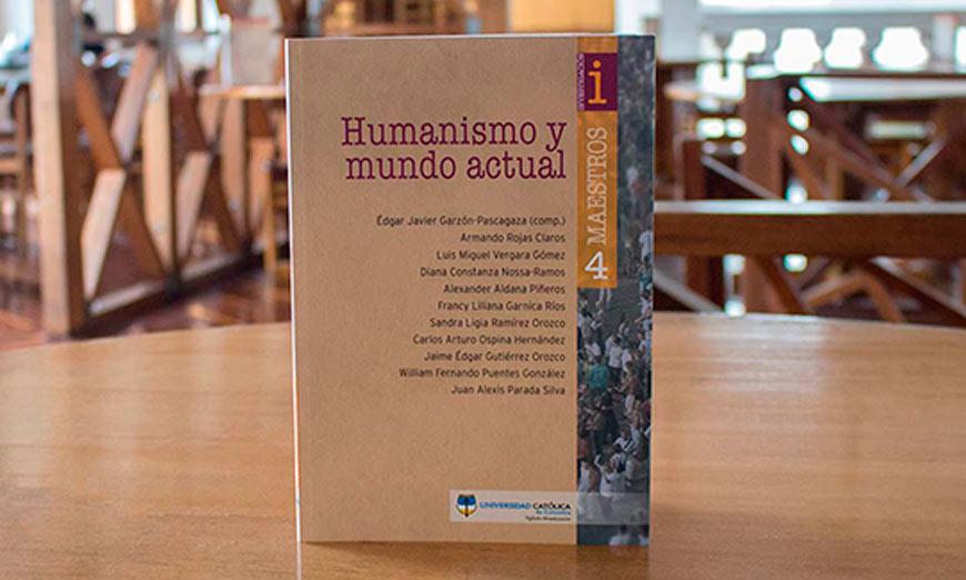 Libro Humanidades