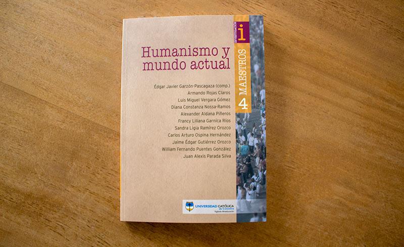 Libro Humanismo