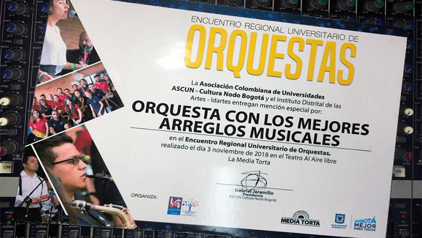 Orquesta Sabor Latino