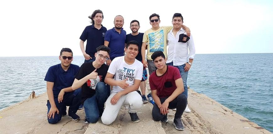Tuna de la Universidad Católica de Colombia