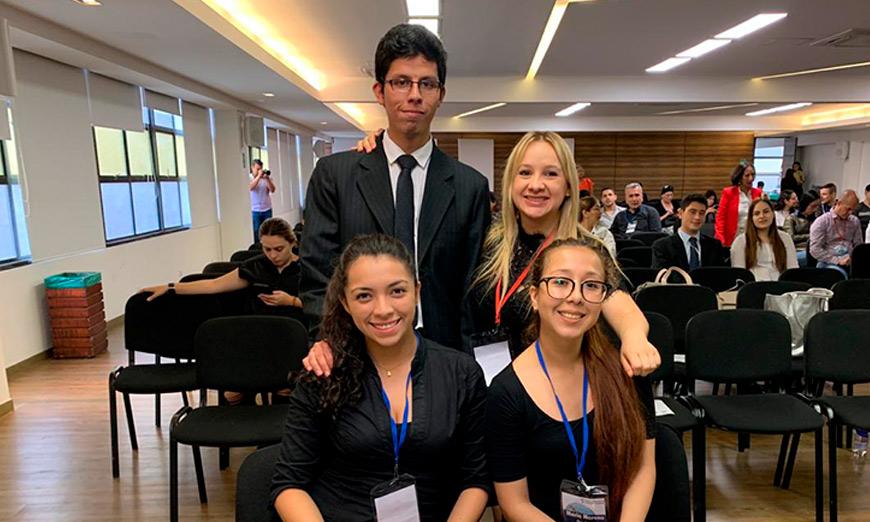 Concurso Interamericano de Derechos Humanos