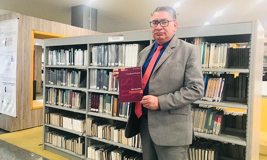 Libro Filosofía del Derecho