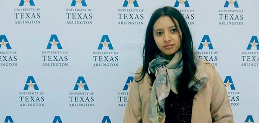 Universidad de Texas