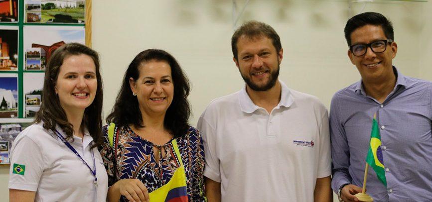 Ciencias Básicas en Brasil