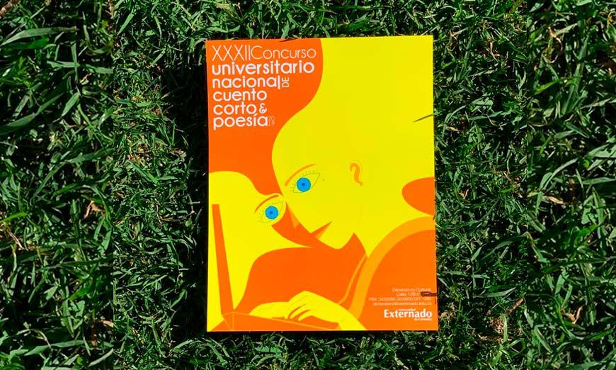 Concurso Universidad Externado