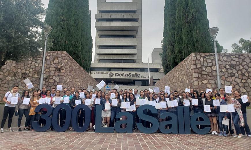 Universidad de la Salle en México