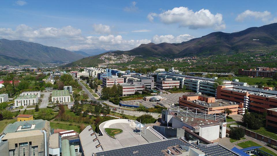 Universidad de Salerno