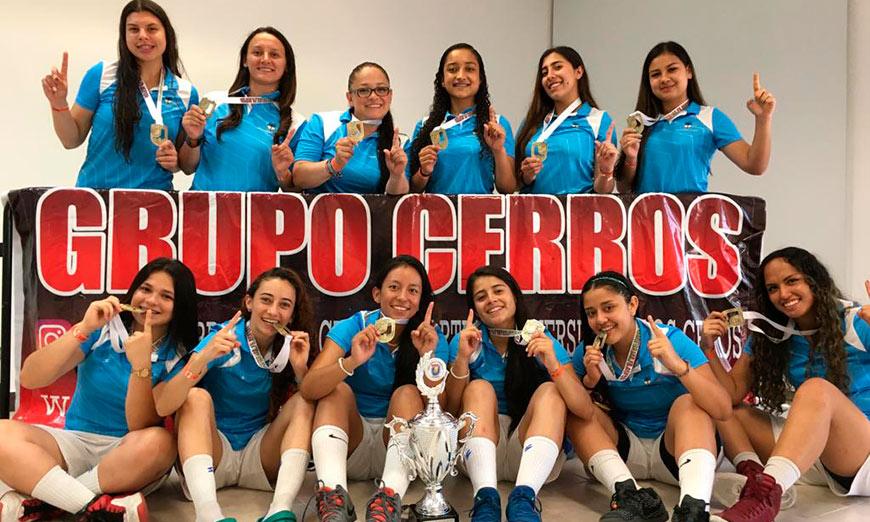 Torneo Los Cerros